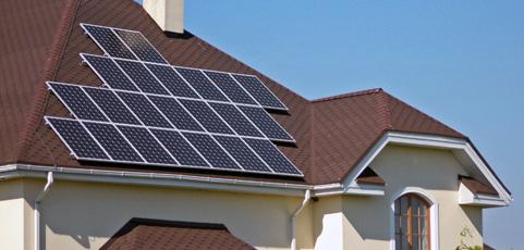 5,5 kW tīkla sistēma Mārupē